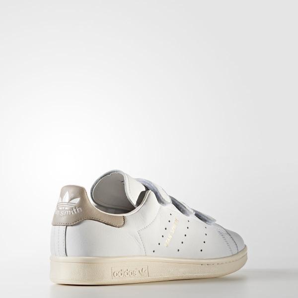 セール価格 送料無料 アディダス公式 ローカット adidas スタンスミス [STAN SMITH CF]|adidas|04