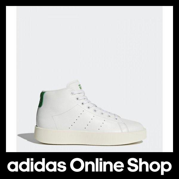 30%OFF 送料無料 アディダス公式 ローカット adidas スタンスミス [STAN SMITH BD MID]|adidas