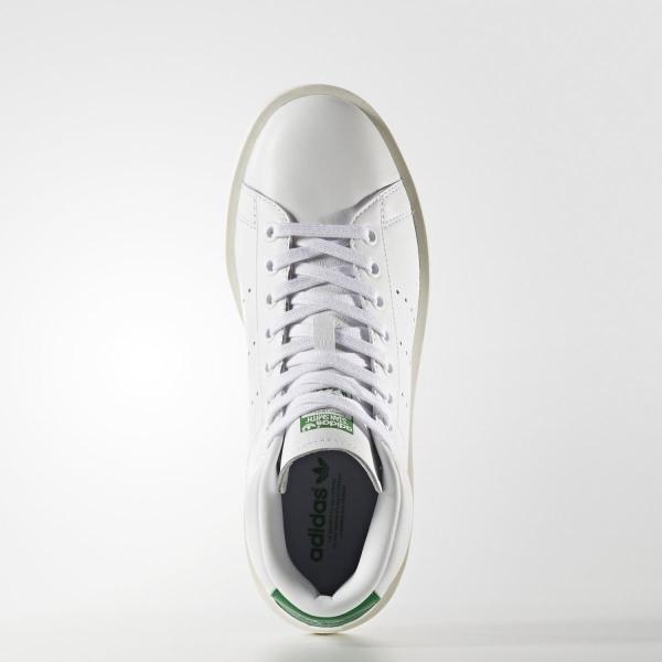 30%OFF 送料無料 アディダス公式 ローカット adidas スタンスミス [STAN SMITH BD MID]|adidas|02