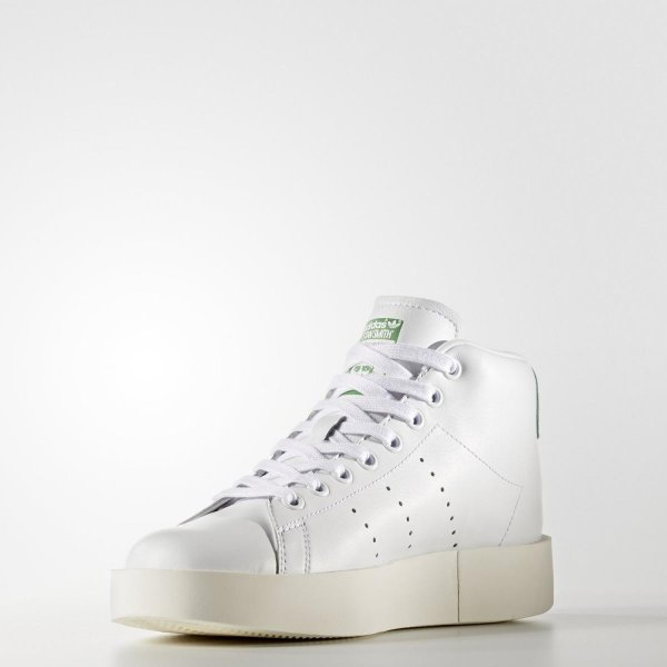 30%OFF 送料無料 アディダス公式 ローカット adidas スタンスミス [STAN SMITH BD MID]|adidas|04