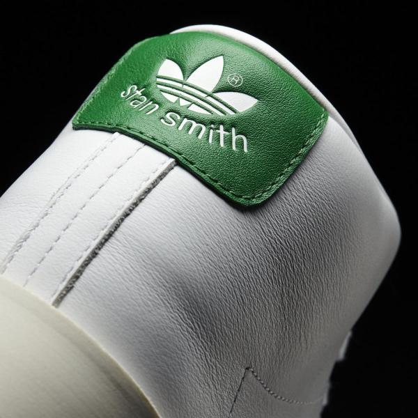 30%OFF 送料無料 アディダス公式 ローカット adidas スタンスミス [STAN SMITH BD MID]|adidas|06