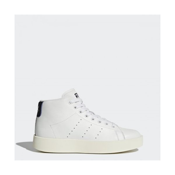 30%OFF 送料無料 アディダス公式 ローカット adidas スタンスミス [STAN SMITH BD MID]|adidas|08