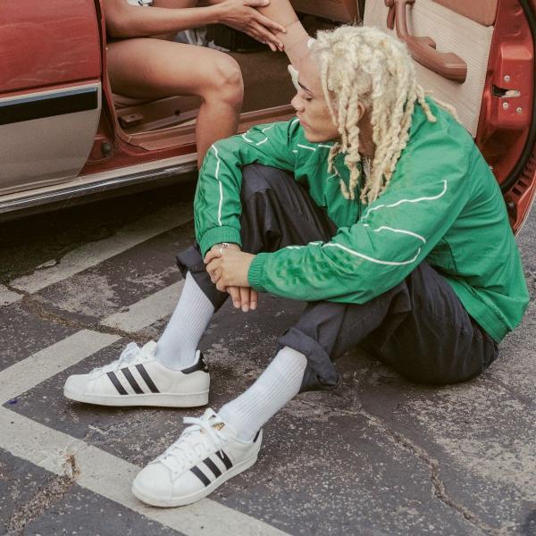 全品ポイント15倍 09/13 17:00〜09/17 16:59 返品可 送料無料 アディダス公式 シューズ スニーカー adidas スーパースター ファンデーション / SUPERSTAR FOUN…|adidas|03