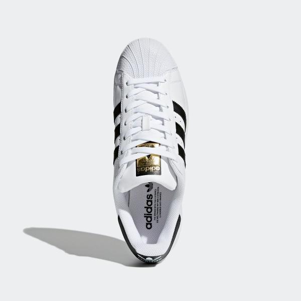 全品ポイント15倍 09/13 17:00〜09/17 16:59 返品可 送料無料 アディダス公式 シューズ スニーカー adidas スーパースター ファンデーション / SUPERSTAR FOUN…|adidas|06