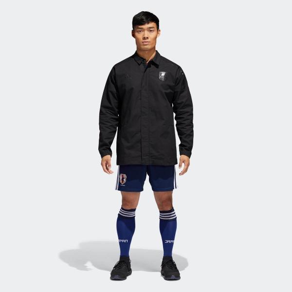 期間限定 さらに5%OFF 8/22 17:00〜8/26 16:59 アディダス公式 ウェア アウター adidas サッカー日本代表|adidas|05