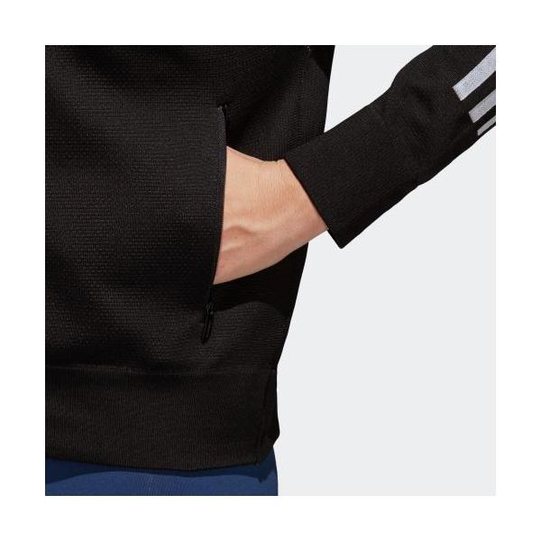 セール価格 アディダス公式 ウェア トップス adidas W ID ニット ボンバー ジャケット|adidas|07