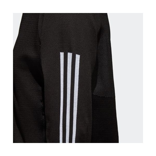 セール価格 アディダス公式 ウェア トップス adidas W ID ニット ボンバー ジャケット|adidas|08