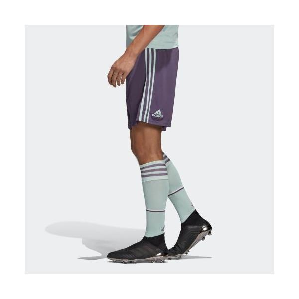 全品ポイント15倍 07/19 17:00〜07/22 16:59 セール価格 アディダス公式 ウェア ボトムス adidas FCバイエルン アウェイ レプリカ ショーツ|adidas