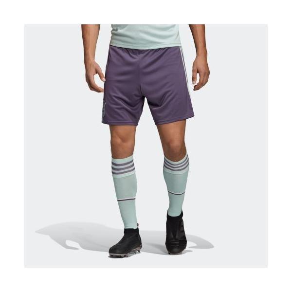 全品ポイント15倍 07/19 17:00〜07/22 16:59 セール価格 アディダス公式 ウェア ボトムス adidas FCバイエルン アウェイ レプリカ ショーツ|adidas|02