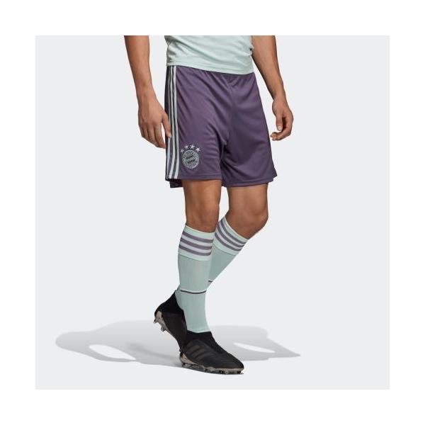 全品ポイント15倍 07/19 17:00〜07/22 16:59 セール価格 アディダス公式 ウェア ボトムス adidas FCバイエルン アウェイ レプリカ ショーツ|adidas|04