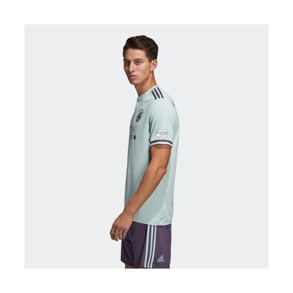 全品ポイント15倍 07/19 17:00〜07/22 16:59 セール価格 アディダス公式 ウェア トップス adidas FCバイエルン アウェイ レプリカ ユニフォーム adidas 02