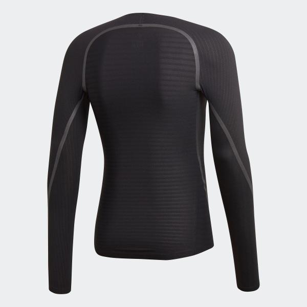 セール価格 アディダス公式 ウェア トップス adidas アルファスキン ELITE ロングスリーブシャツ|adidas|02