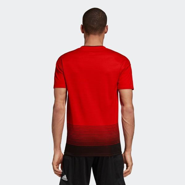 全品送料無料! 08/14 17:00〜08/22 16:59 セール価格 アディダス公式 ウェア トップス adidas マンチェスターユナイテッドFC ホーム レプリカ ユニフォーム|adidas|03
