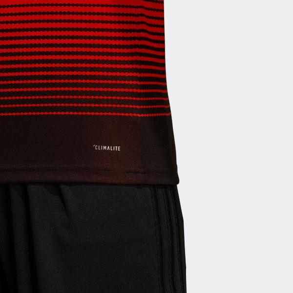 全品送料無料! 08/14 17:00〜08/22 16:59 セール価格 アディダス公式 ウェア トップス adidas マンチェスターユナイテッドFC ホーム レプリカ ユニフォーム|adidas|09