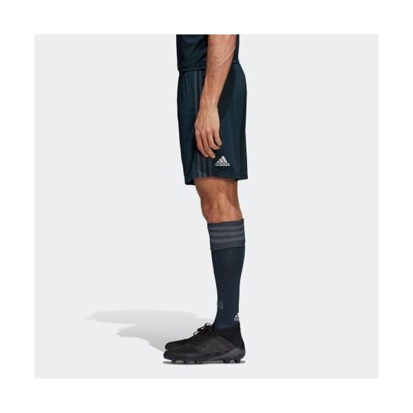 セール価格 アディダス公式 ウェア ボトムス adidas レアル・マドリード アウェイ レプリカ ショーツ|adidas|02