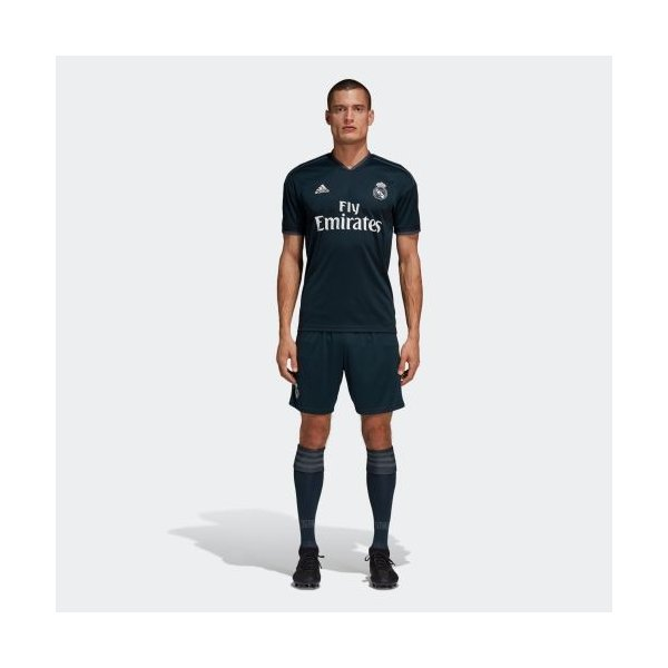 セール価格 アディダス公式 ウェア ボトムス adidas レアル・マドリード アウェイ レプリカ ショーツ|adidas|07