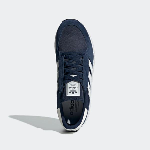 全品ポイント15倍 07/19 17:00〜07/22 16:59 セール価格 アディダス公式 シューズ スニーカー adidas フォレストグローブ / FOREST GROVE adidas 02