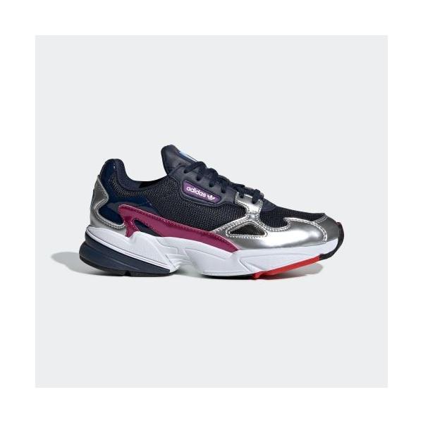 返品可 送料無料 アディダス公式 シューズ スニーカー adidas アディダスファルコン W / ADIDASFALCON W adidas