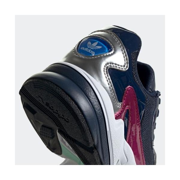 返品可 送料無料 アディダス公式 シューズ スニーカー adidas アディダスファルコン W / ADIDASFALCON W adidas 11