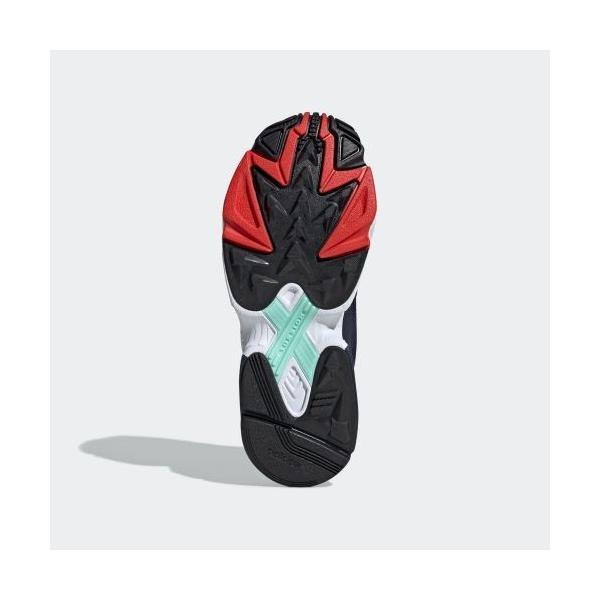 返品可 送料無料 アディダス公式 シューズ スニーカー adidas アディダスファルコン W / ADIDASFALCON W adidas 04