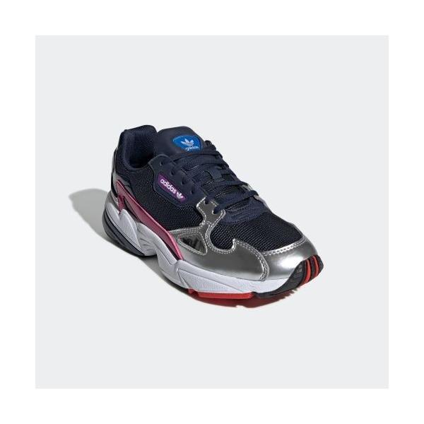 返品可 送料無料 アディダス公式 シューズ スニーカー adidas アディダスファルコン W / ADIDASFALCON W adidas 06