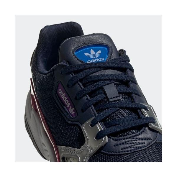 返品可 送料無料 アディダス公式 シューズ スニーカー adidas アディダスファルコン W / ADIDASFALCON W adidas 10