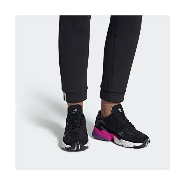 返品可 送料無料 アディダス公式 シューズ スニーカー adidas アディダスファルコン W / ADIDASFALCON W adidas 02