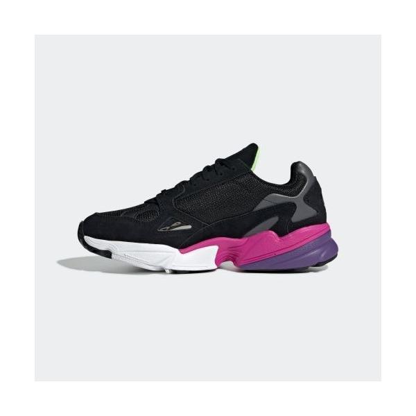 返品可 送料無料 アディダス公式 シューズ スニーカー adidas アディダスファルコン W / ADIDASFALCON W adidas 05