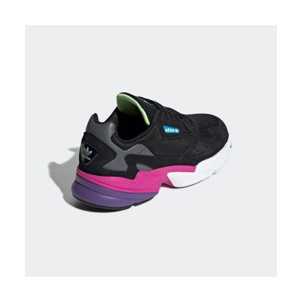 返品可 送料無料 アディダス公式 シューズ スニーカー adidas アディダスファルコン W / ADIDASFALCON W adidas 07