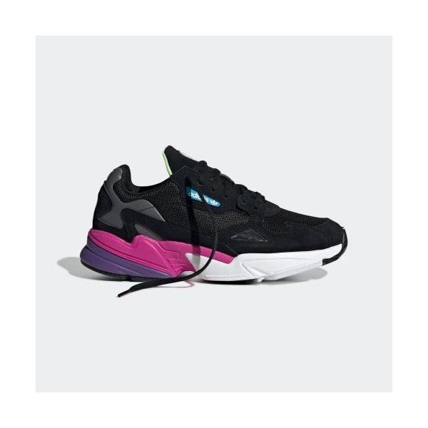 返品可 送料無料 アディダス公式 シューズ スニーカー adidas アディダスファルコン W / ADIDASFALCON W adidas 08