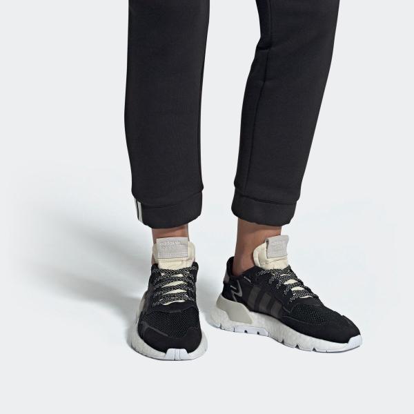 返品可 送料無料 アディダス公式 シューズ スニーカー adidas ナイトジョガー W / NITE JOGGER W|adidas|02
