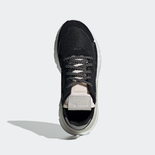 返品可 送料無料 アディダス公式 シューズ スニーカー adidas ナイトジョガー W / NITE JOGGER W|adidas|03