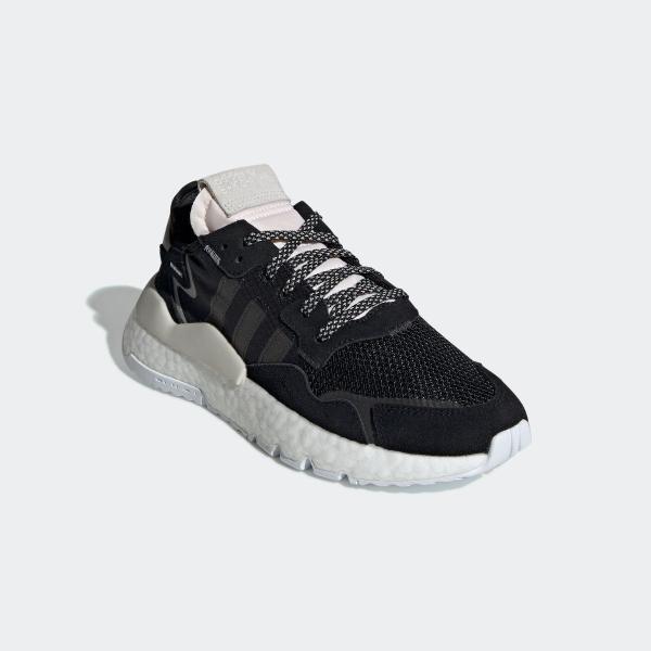 返品可 送料無料 アディダス公式 シューズ スニーカー adidas ナイトジョガー W / NITE JOGGER W|adidas|05