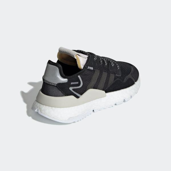 返品可 送料無料 アディダス公式 シューズ スニーカー adidas ナイトジョガー W / NITE JOGGER W|adidas|06