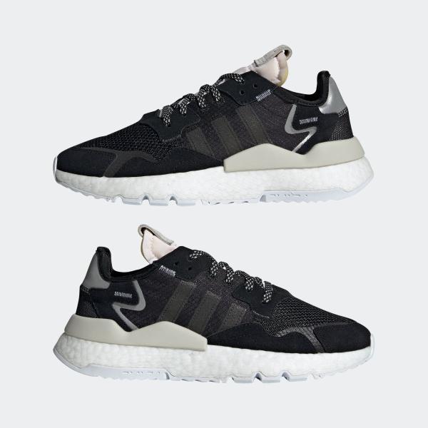 返品可 送料無料 アディダス公式 シューズ スニーカー adidas ナイトジョガー W / NITE JOGGER W|adidas|09