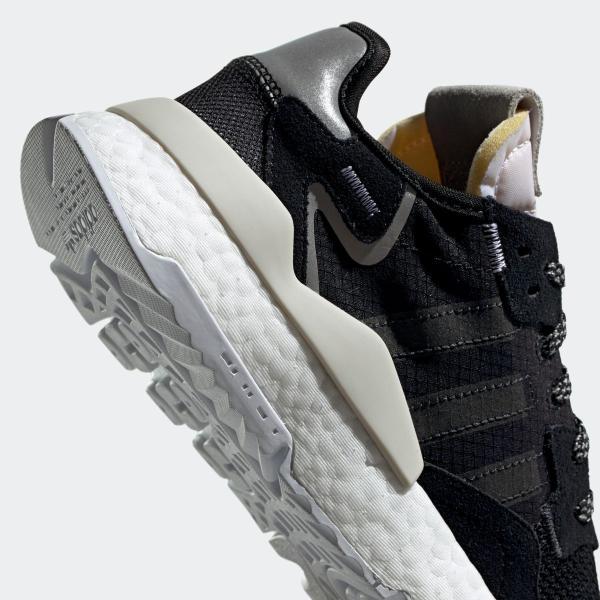 返品可 送料無料 アディダス公式 シューズ スニーカー adidas ナイトジョガー W / NITE JOGGER W|adidas|10