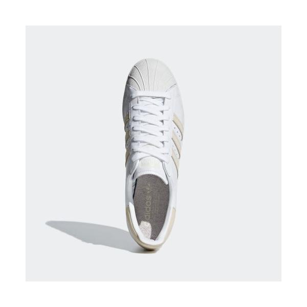 期間限定 さらに40%OFF 8/22 17:00〜8/26 16:59 アディダス公式 シューズ スニーカー adidas スーパースター 80s|adidas|03