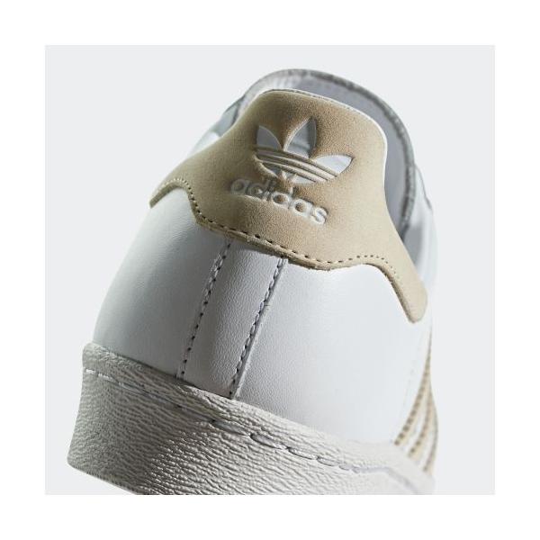 期間限定 さらに40%OFF 8/22 17:00〜8/26 16:59 アディダス公式 シューズ スニーカー adidas スーパースター 80s|adidas|09