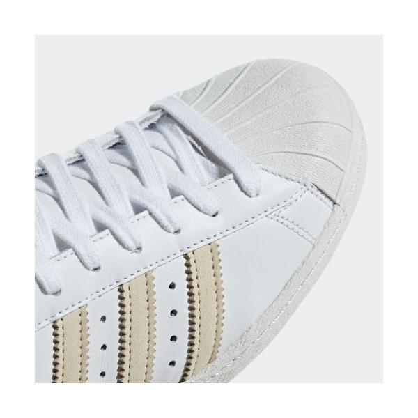 期間限定 さらに40%OFF 8/22 17:00〜8/26 16:59 アディダス公式 シューズ スニーカー adidas スーパースター 80s|adidas|10