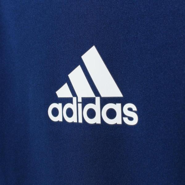 セール価格 アディダス公式 ウェア トップス adidas No 4 サッカー日本代表 ホームレプリカTシャツ adidas 03
