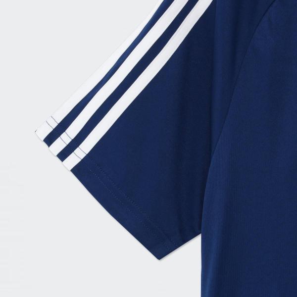 セール価格 アディダス公式 ウェア トップス adidas No 4 サッカー日本代表 ホームレプリカTシャツ adidas 05