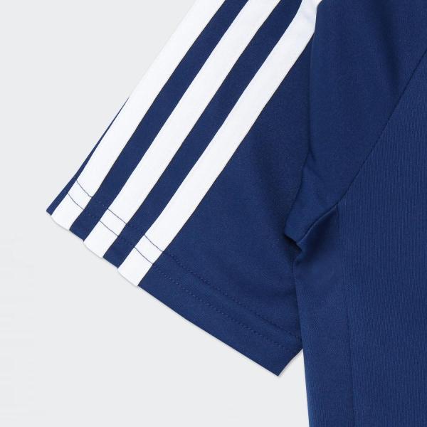 セール価格 アディダス公式 ウェア トップス adidas (子供用) No 10 サッカー日本代表 ホームレプリカTシャツ No 10|adidas|05