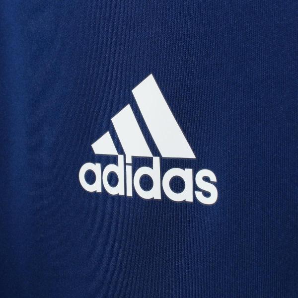 セール価格 アディダス公式 ウェア トップス adidas (子供用) No 11 サッカー日本代表 ホームレプリカTシャツ No 11|adidas|03