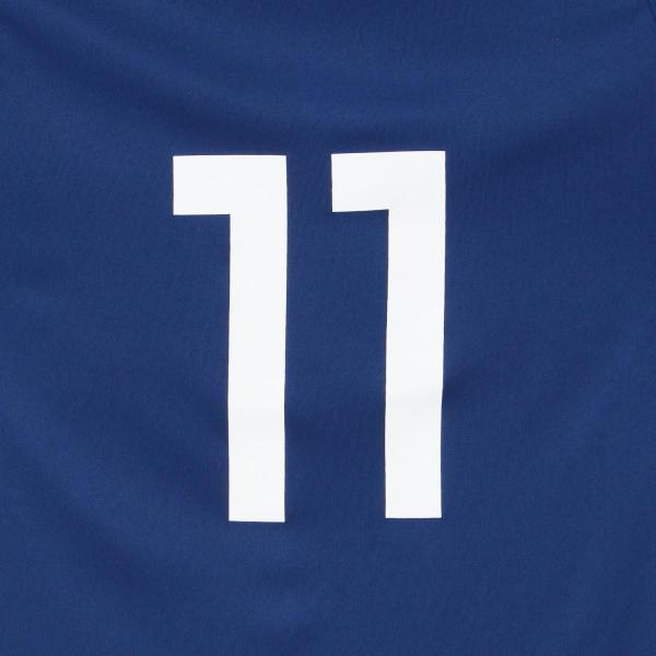 セール価格 アディダス公式 ウェア トップス adidas (子供用) No 11 サッカー日本代表 ホームレプリカTシャツ No 11|adidas|08