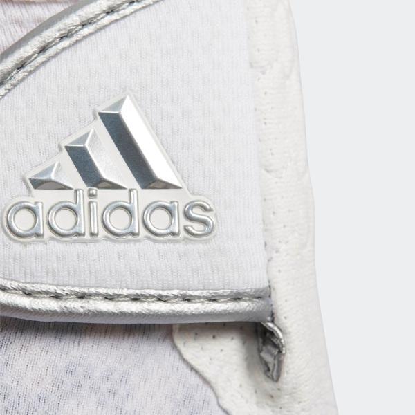 全品ポイント15倍 07/19 17:00〜07/22 16:59 返品可 アディダス公式 アクセサリー 手袋/グローブ adidas ウィメンズ クライマクール19 シングルグローブ 【ゴ…|adidas|03