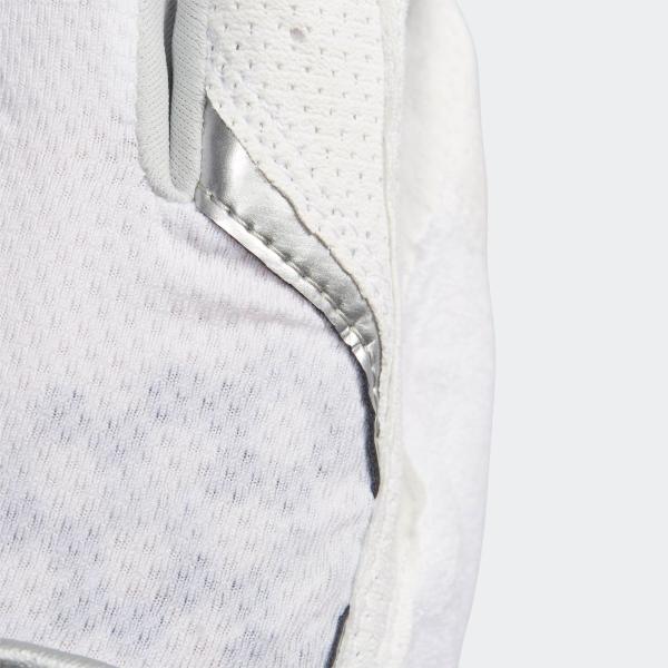 全品ポイント15倍 07/19 17:00〜07/22 16:59 返品可 アディダス公式 アクセサリー 手袋/グローブ adidas ウィメンズ クライマクール19 シングルグローブ 【ゴ…|adidas|05