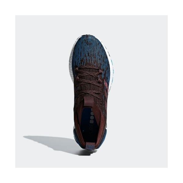 アウトレット価格 アディダス公式 シューズ スポーツシューズ adidas ピュアブースト RBL / PUREBOOST RBL|adidas|03