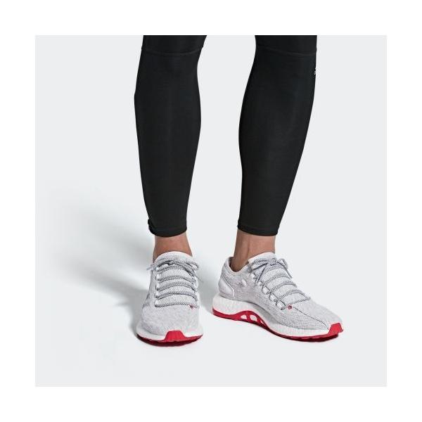 全品ポイント15倍 07/19 17:00〜07/22 16:59 セール価格 送料無料 アディダス公式 シューズ スポーツシューズ adidas ピュアブースト LTD / PUREBOOST LTD|adidas|02