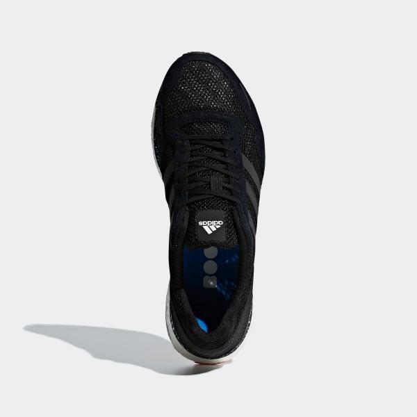 全品送料無料! 08/14 17:00〜08/22 16:59 セール価格 アディダス公式 シューズ スポーツシューズ adidas アディゼロ ジャパン 3 M / ADIZERO JAPAN 3 M adidas 02
