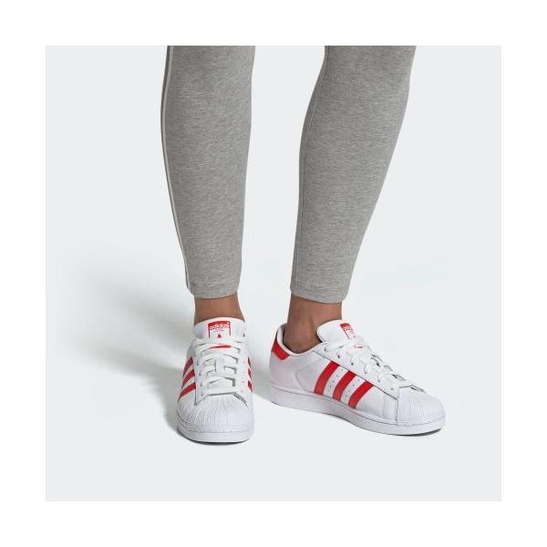 全品送料無料! 6/21 17:00〜6/27 16:59 セール価格 アディダス公式 シューズ スニーカー adidas スーパースター / SUPERSTAR|adidas|02